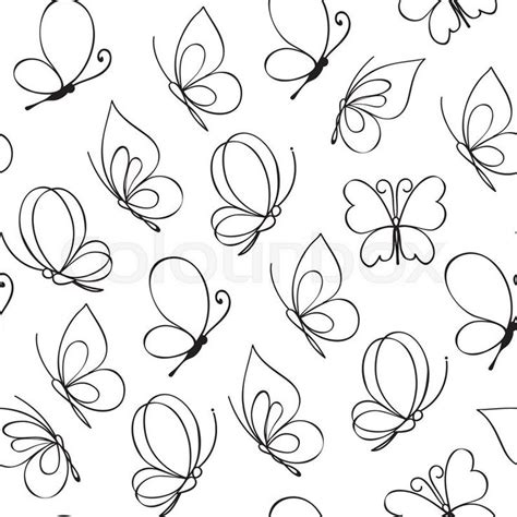 simple butterfly tattoo best 25 simple butterfly drawing ideas on