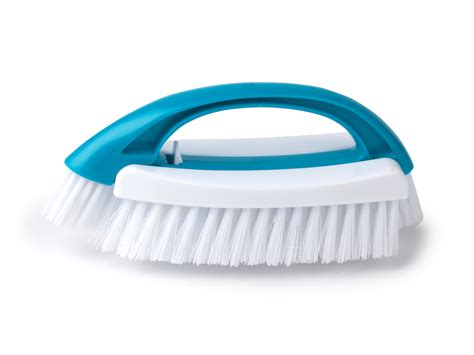 Cleaning Brush beldray turquoise 2 in 1 cleaning brush beldray