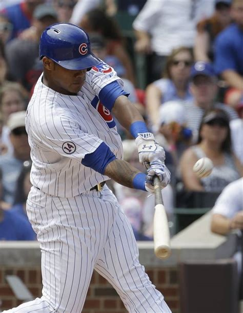 starlin castro benched how cubs lineup has evolved since opening day