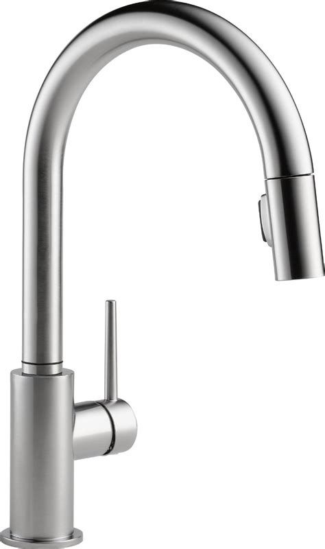 Delta Kitchen Faucet Single Handle Delta Kitchen Faucet Reviews