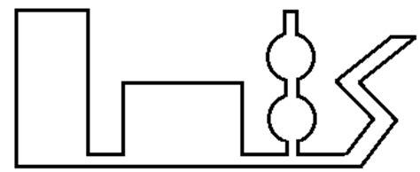il principio dei vasi comunicanti cosa sono i vasi comunicanti