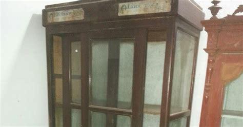 Kapstok Gantungan Unik Klasik 1 Kait jual beli barang antik lemari hias singkekan atau deco