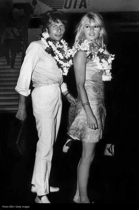 Les plus belles photos de Brigitte Bardot