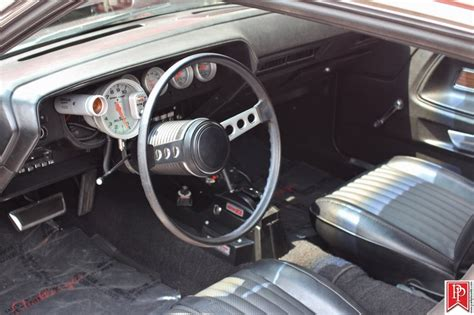 Dodge Challenger Interior Mods by Custom 1973 Dodge Challenger Resto Mod Car List