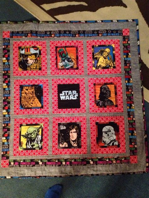 Wars Fabric Quilt Pattern by 19 Best Wars Quilt Images On Wars