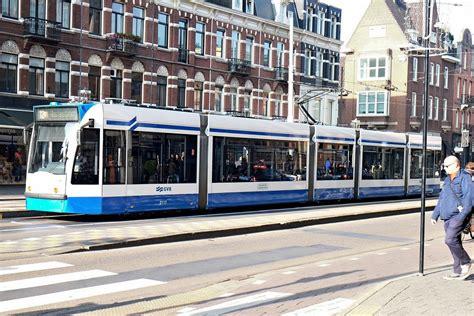 giardini olandesi tram olandesi anche nei giardini