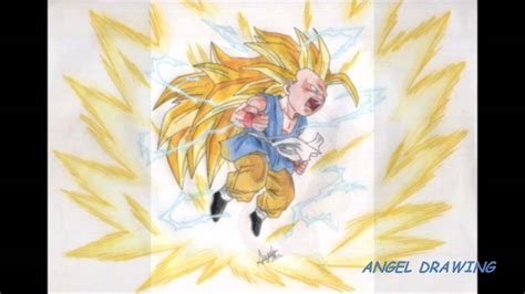 imagenes emotivas dragon ball dibujos de dragon ball z gt y otros drawings of dragon