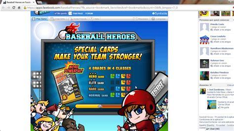 tutorial hack baseball heroes hack de coins de baseball heroes youtube