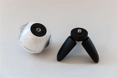 Kamera Samsung Gear 360 samsung gear 360 to nowa kamera sferyczna