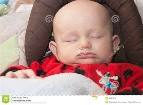 Sweety Safe And Soft New Born Nb52 baby sleeping royalty free stock photos image 36427848