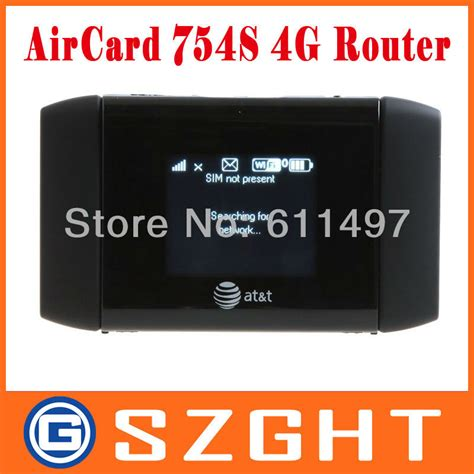 Modem Mifi At T new arrival at t wireless mobile hotspot modem wifi elevate 4g mifi router aircard 754s