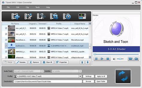 kmv format converter mkv video converter wonderful mkv file converter