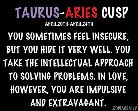 1000 images about aries taurus cusp on pinterest