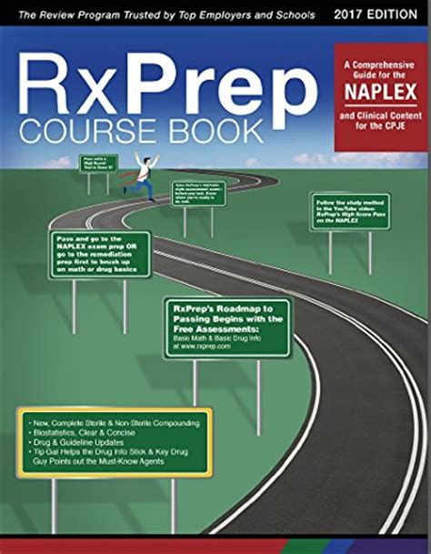 naplex practice question workbook 1 000 comprehensive practice questions 2018 edition books rxprep s course book a comprehensive review for the