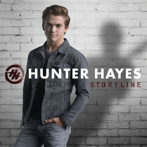 hunter hayes album hunter hayes storyline album review rolling stone