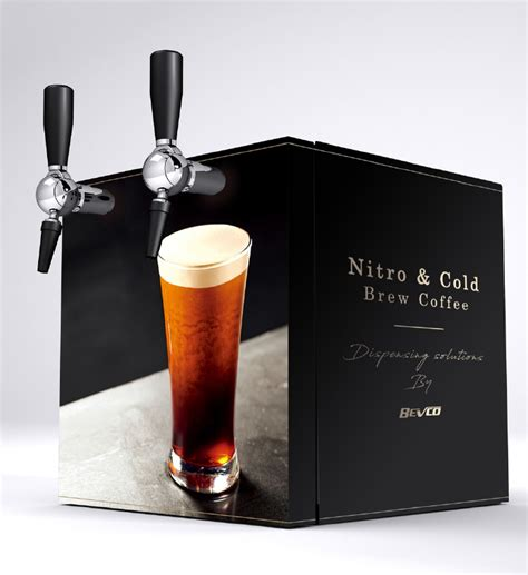 top brew coffee bar cold brew coffe bevco