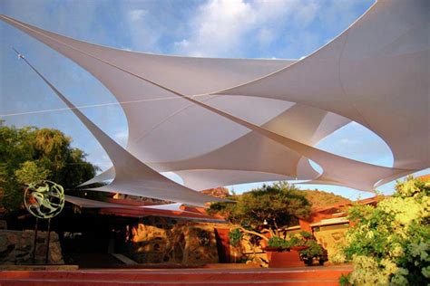 garden awnings and sails get the look layers of shade home infatuation blog