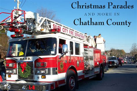 Chatham County Nc Records Parades And More In Chatham County Julie Roland Realty