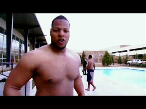 ndamukong suh max bench press ndamukong suh at 2010 nfl combine mp4 youtube