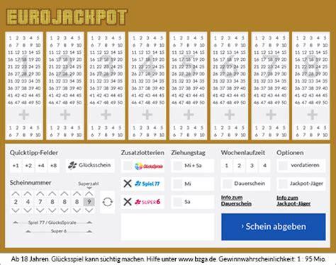 wann ist swiss lotto ziehung eurojackpot die offizielle seite der europ 228 ischen lotterie