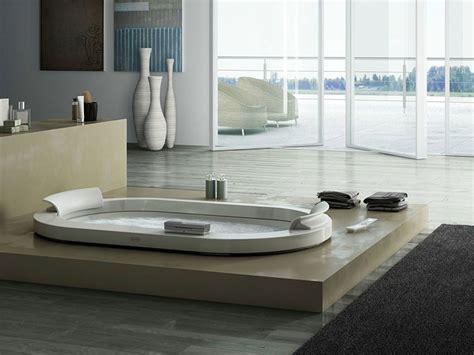 vasca da bagno interrata vasche a incasso dal design moderno mondodesign it