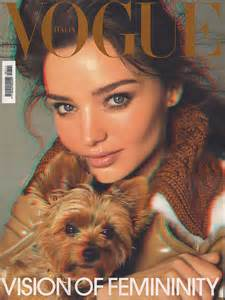 230 Vogue Covers History Of Fashion In Pictures by Miranda Kerr Vogue Magazine Covers See Miranda S Best Covers