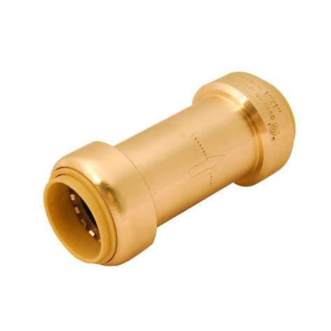 Push Connect Plumbing Fittings by Copper Push Connect Fittings Probite Push Fit Plumbing
