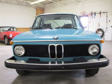 1975 bmw 2002 for sale front german cars for sale