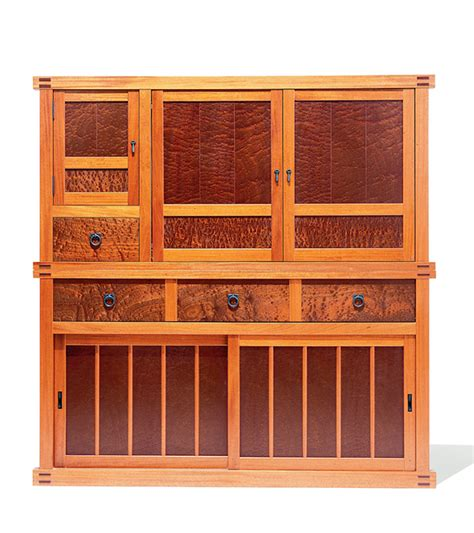 Japanese Dining Room Furniture by Home Office Tansu Berkeley Mills