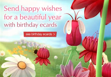 Happy Birthday Wishes For A Family Member American Greetings Greeting Cards Email Or Print Cards
