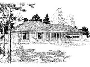 Hip Roof Ranch House Plans Ranch House Plans Hip Roof House Home Plans Ideas Picture