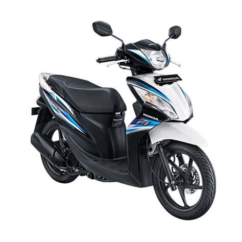 Helm Sepeda Motor Jual Honda New Spacy Helm In Pgm Fi Sepeda Motor