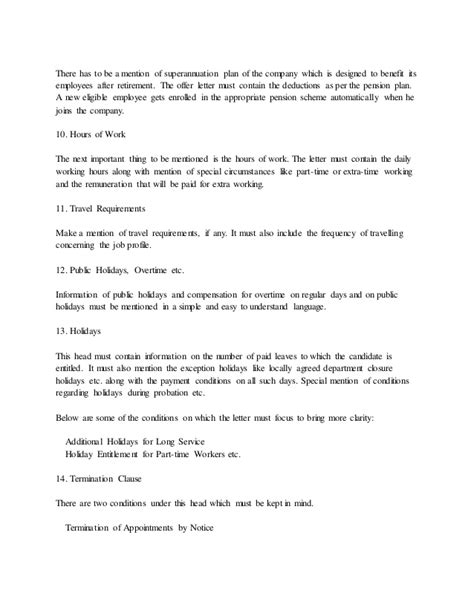 Appraisal Review Letter Performance Appraisal Letter Format