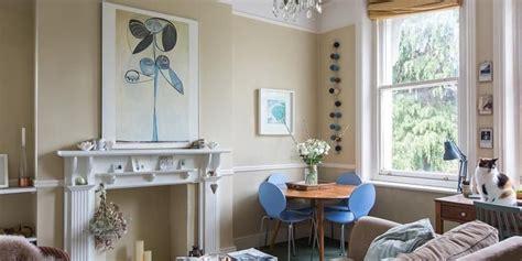 desain rumah skandinavia panduan tentukan warna cat dinding kompas com