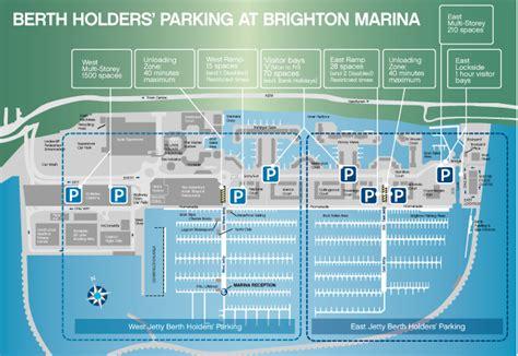 layout and design guidelines for marina berthing facilities facilities launderettes at brighton marina premier marinas