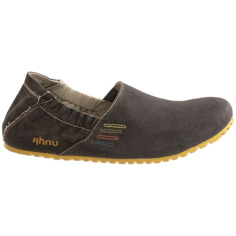 mens vegan slippers ahnu vegan shoes for 9195v save 69