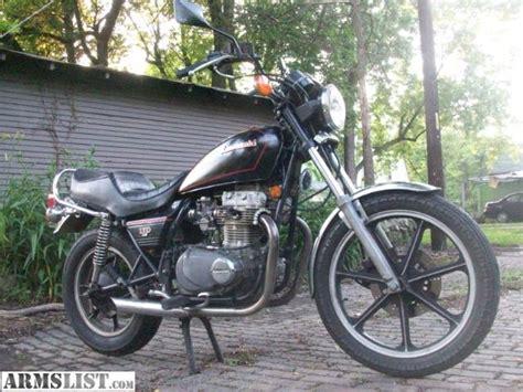 Kawasaki 440 Ltd For Sale by Armslist For Trade 1983 Kawasaki 440 Ltd