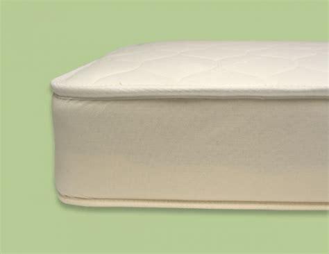 Polyethylene Crib Mattress Cover Organic Bedroom Naturepedic 2 In 1 Ultra Waterproof 252 Coil Crib Mattress