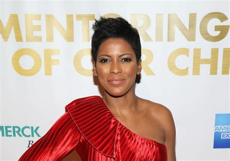 tamron hall new pittsburgh courier does tamron hall wear wigs is that a wig that tamron