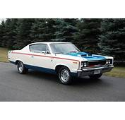 Red White &amp Fast 1970 AMC Rebel Machine  Hot Rod Network