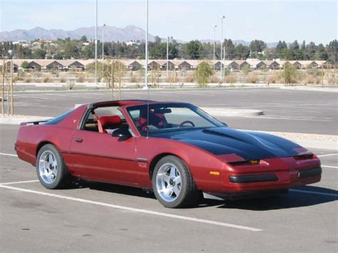 justins86bird 1986 pontiac firebird s photo gallery at cardomain