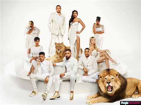 Peoples Cast by Empire Season 2 Photo The Cast Gets