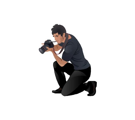 photographer vector photographer photographer
