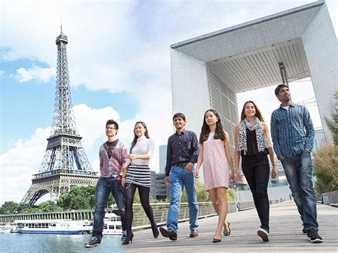Ieseg School Of Management Mba by Tour Our Cuses I 201 Seg School Of Management