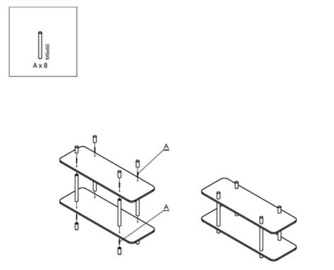 carson bookcase assembly instructions image result for string system shelves american hwy