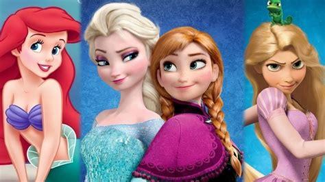 Terbatas Real Picture No Edit Kostum Elsa Frozen Dress Baju Pesta Im 5 despues de leer esto vas a ver disney de diferente