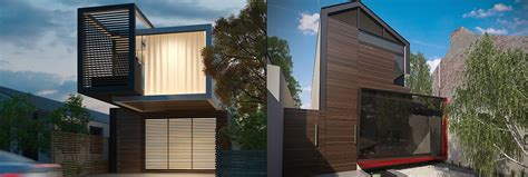 home design building blocks narrow block house designs home builders plans melbourne