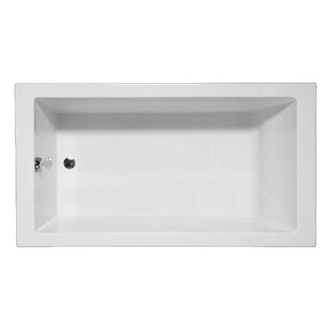 bathtub 66 x 30 americh wright 6630 tub 66 quot x 30 quot x 22 quot bathtubs