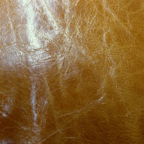 genuine leather upholstery fabric retro brown oiled genuine cowhide leather fabric material