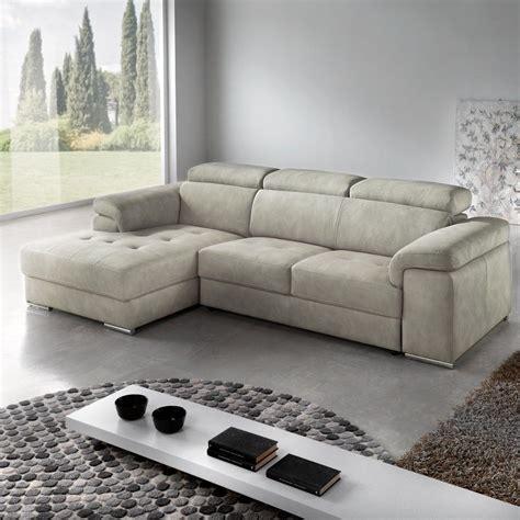 parma divani divano con penisola parma idee per la casa divani
